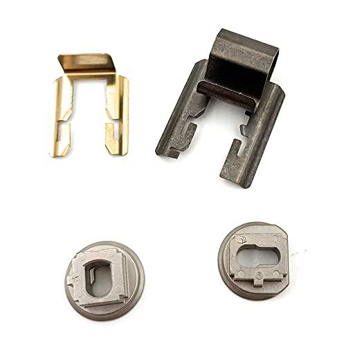 ELECTROTODO Casquillos con cojinetes y Muelles Retenedores Horno Balay, Bosch 00626210