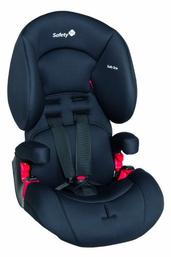 Safety 1st Siège Auto Groupe 1, 2, 3 Trisafe+ Full Black Collection 2014