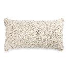 Wamsutta® Vintage Washed Linen Macramé Oblong Throw Pillow - Bed Bath & Beyond
