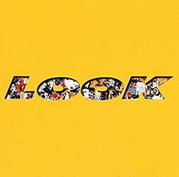 GOLDEN J-POP/THE BEST ルック