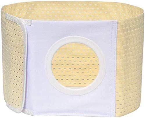 Stoma hernia leklaag stoma orthese orthese abdominale dialyse protector fixeerinrichting/G buishouder pad
