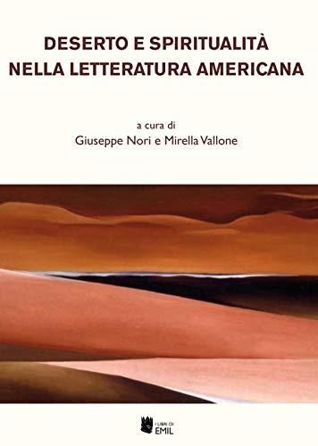 Deserto e spiritualità nella letteratura americana
