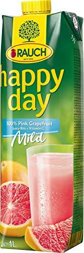 Happy Day Pink Grapefruit 1l - 12 x 1l