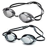 Mieny Mirrored Vanquisher 3.0 Swim Goggles
