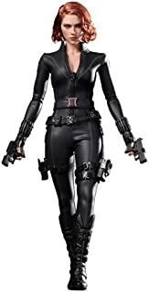 Hot Toys Avengers Black Widow Movie Masterpiece Series MMS 178 1/6 Scale Collectible Figure