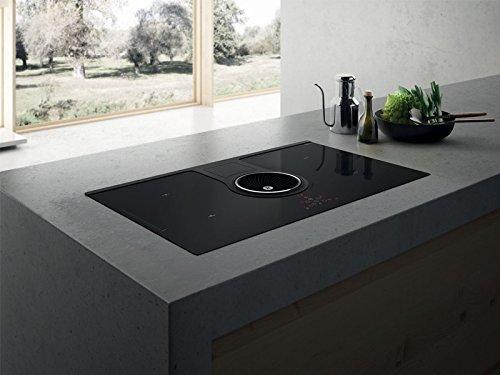 Elica Kochfeld mit Haube NIKOLATESLA ONE PRF0120976-HP Recycling