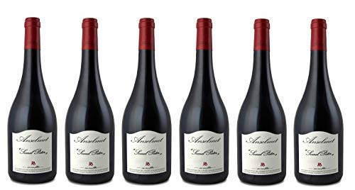 6x-075l-MAISON-ANSELMET-Vallee-dAoste-DOC-Aostatal-Italien-Weisswein-Rotwein-verschiedene-Sorten-trocken