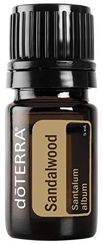 doTERRA - Sandalwood (Indian) Essential Oil - 5 mL