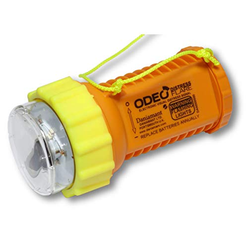 Distress LED Odeo Flare - Linterna LED