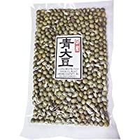 国産青大豆230gメール便 乾燥 マメ