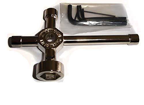 RMV Deutschland Mugen Seiki MBX-7 ECO 1:8 Buggy Werkzeugsset ME7® MS7®