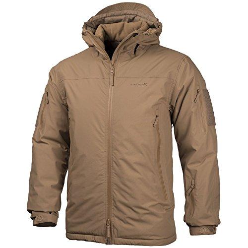 Pentagon Lcp 2.0 Miles Jacket, Size-Large, Colour-Coyote Blouson, Marron 03, Homme