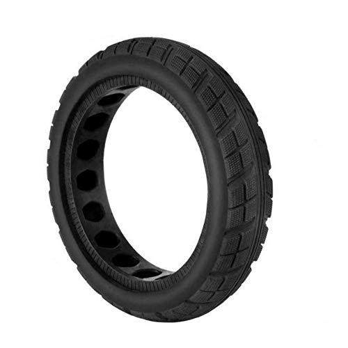 Rueda xiaomi m365 Ruedas de 8.5Pulgadas de Reemplazo para Patinete Eléctrico Neumáticos...
