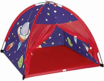 Songmics Space World Play Pop up Tent for Boys and Girls