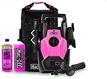 Muc Off Bicycle Pressure Washer Bundle The World s First Bike and Motorcycle Specific Pressure product image
