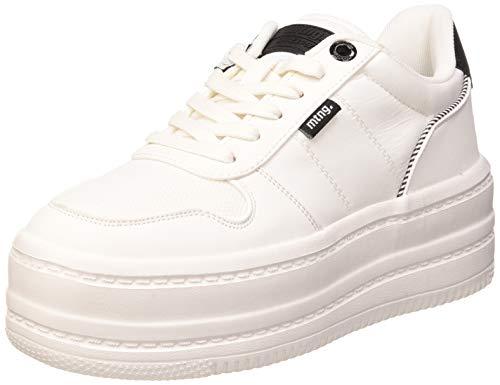 MTNG Damen 69298 Sneaker, Weiß Yoda Weiß C49060, 37 EU