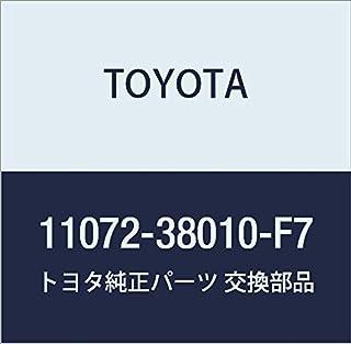 Toyota 11072-38010-F7 Engine Crankshaft Main Bearing