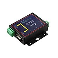DIEWU Active Converter RS232 to RS485 converter with power supply cable converter for Industrial use