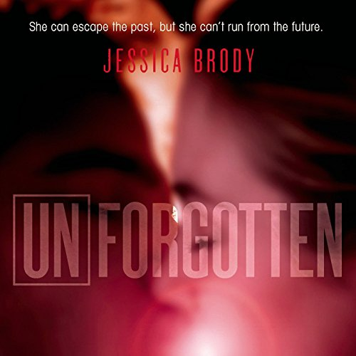 Unforgotten audiobook cover art