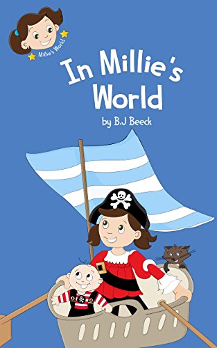 Book: In Millie's World by Belinda Beeck