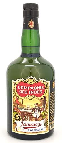 COMPAGNIE DES INDES Compagnie des Indes コンパニーデザンド ジャマイカラム 5年 Jamaica rum 5 Years 57% 700ml