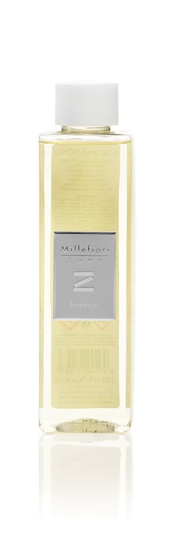 シンボルファブリック限界Millefiori ZONA フレグランスディフューザー専用リフィル 250ml キームン 41REMKE