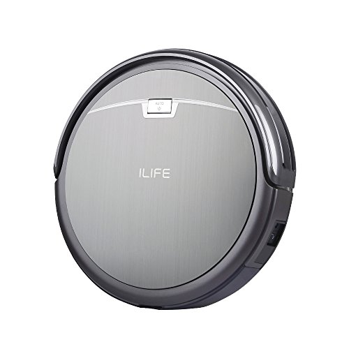 ILIFE A4 Robotic Vacuum Cleaner Automatica Carpet Sweeper Cordless Smart Vacuum cleaners