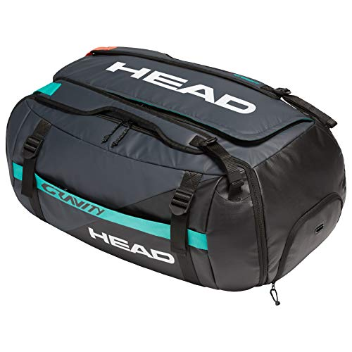 HEAD Tennistasche Gravity Duffle Bag türkis (405) O