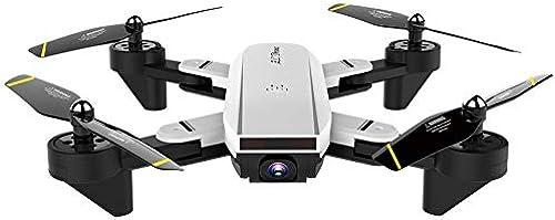 VCB SG700-S, das vierachsige Flugzeuge mit 1080P-Drohnen-Kamera WiFi-RC-Quadcopter - Weiß faltet