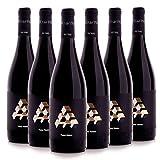 Ernesto del Palacio - Pack Vino Tinto 100% Roble Americano D.O. Toro - 6 Botellas x 75cl