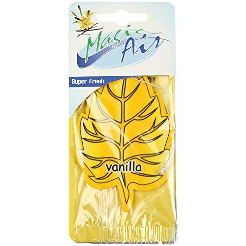 Magic Air 7600000 Lufterfrischer Super Fresh Vanilla