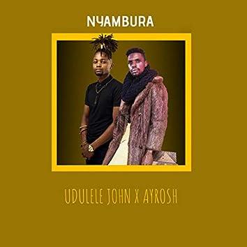 Nyambura (feat. Ayrosh)