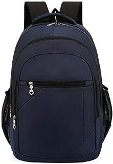Fyuanmeiibb Backpack, Fashion Backpack Men Backpack Laptop Outside Travel Work Bagpack Backbag Backbag Male Rucksack Knaps...