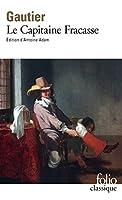 Capitaine Fracasse (Folio (Gallimard))