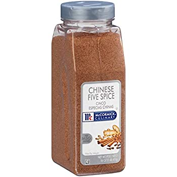 McCormick Culinary Chinese Five Spice 16 oz