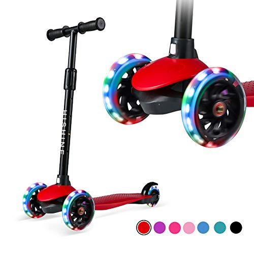Kids Kick Scooters for...