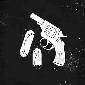 Take the Gun, Leave the Cannolis