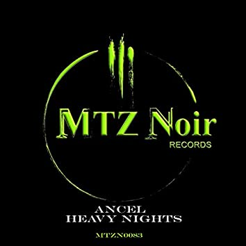 Heavy Nights EP