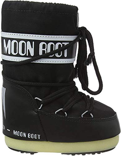 Moon Boot Botas Neve Nylon - 14004400-001-H