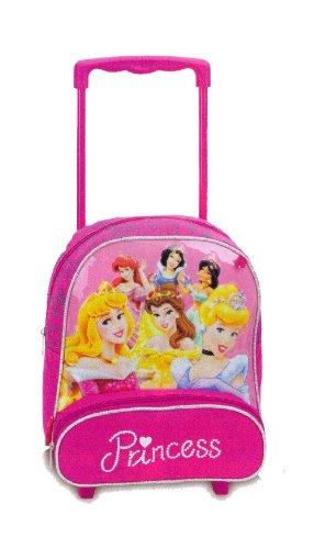 Disney Princesa Maleta, 26 Pulgadas, Rosa, 20156 hasta 2200