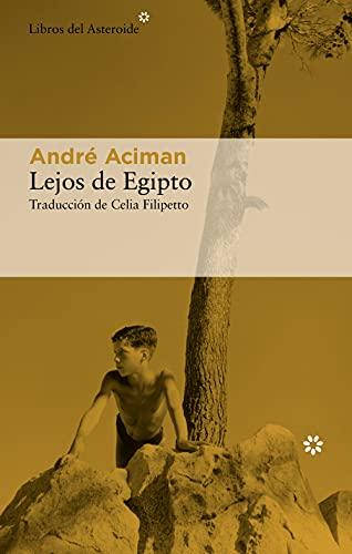 Lejos de Egipto (Spanish Edition)