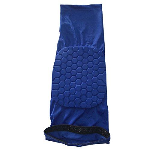 Seguridad deporte fútbol Baloncesto voleibol knee pads cinta Elbow Knee Pads Tactical...