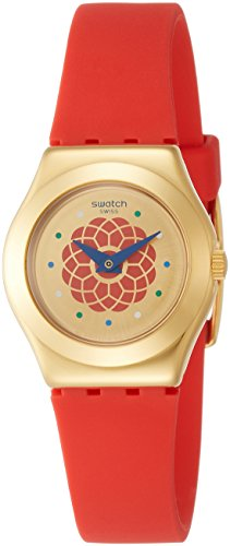 Swatch YSG151 Smartwatch