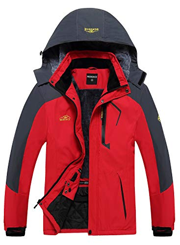 Winter Sports Jacket for Men