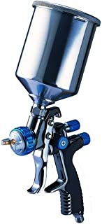 Transtar 7714S Stainless LVLP Spray Gun with 1.4mm Nozzle