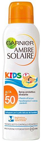 Garnier Ambre Solaire Spray KIDS IP50