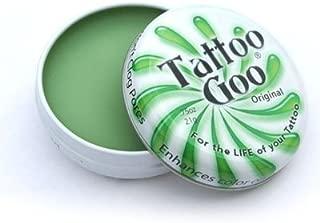 Tattoo Goo The Original After Care Salve, 0.75 Ounce