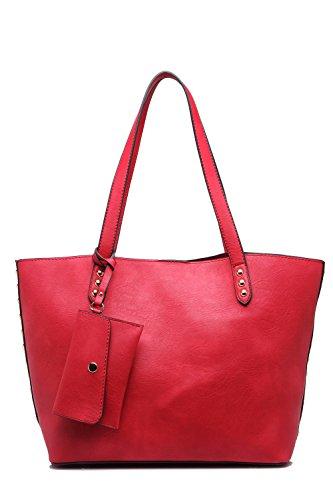 Blues Women's Top-Handle Handbags - Best Reviews bagtip