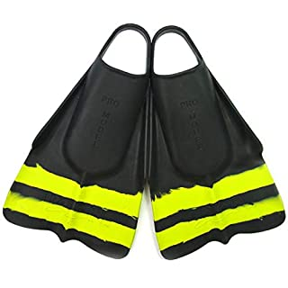 Slyde Handboards DaFin Made Limited Edition Swim Fins for Handboarding, Swimming and Bodysurfing. Free Bag Included (Size: Medium Large = Mens 9-10 Womens 10.5-12) (B07K3YQGXY)   Amazon price tracker / tracking, Amazon price history charts, Amazon price watches, Amazon price drop alerts
