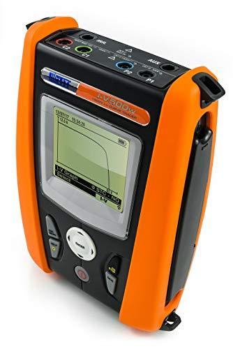 HT Instruments I-V500w Curve Tracer
